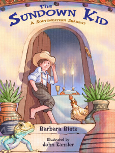 Barbara's Books